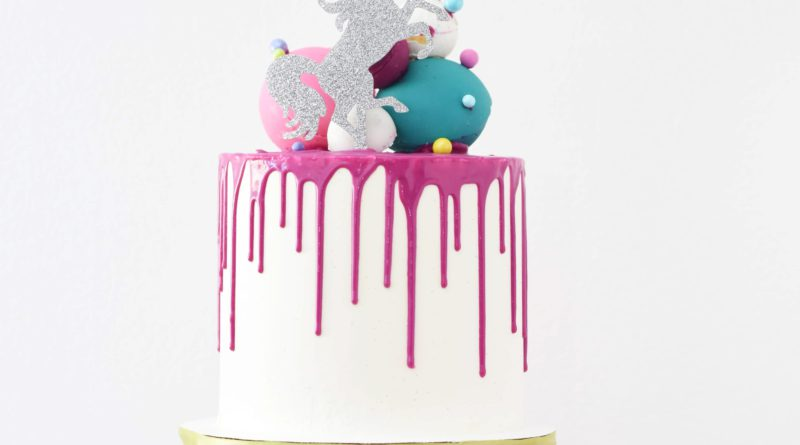 cake case study