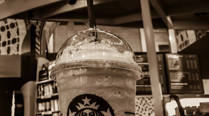 Starbuck's Ethical Dilemma Free Management Resources
